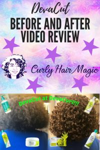 Devacut Video Review Before and after
